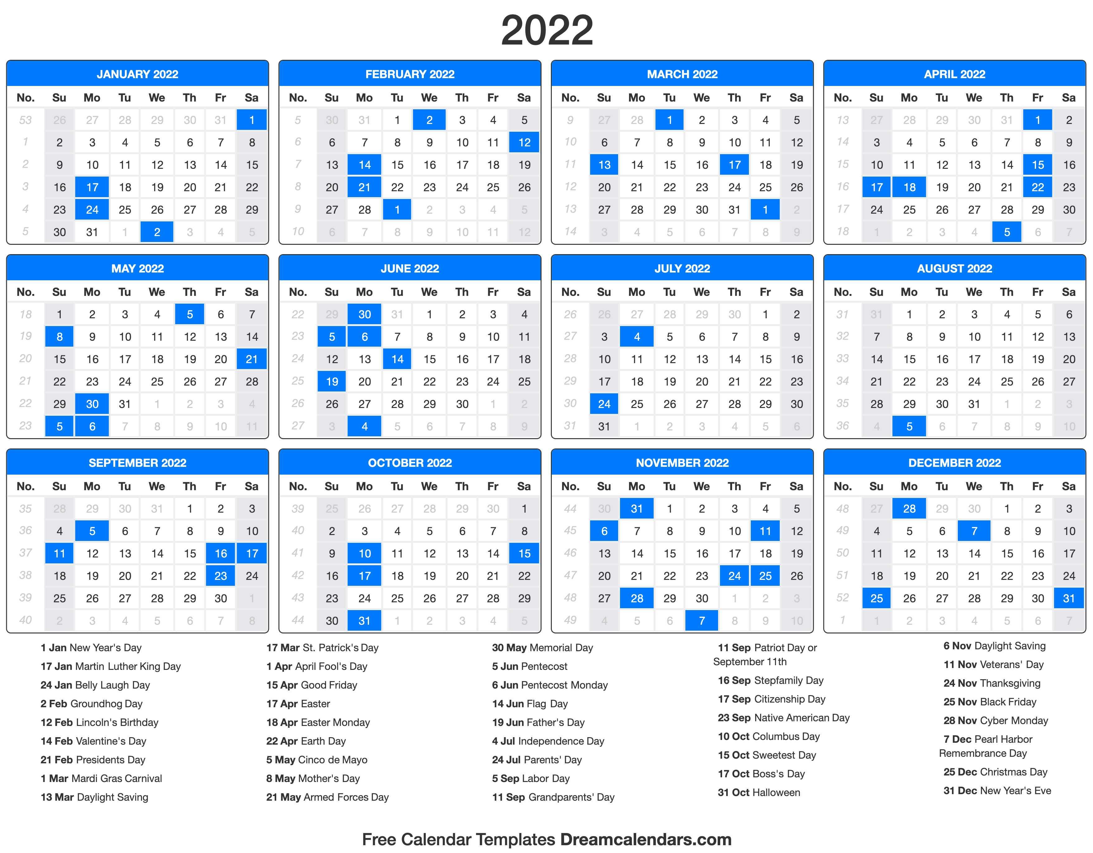 Moon Calendar September 2022.2022 Calendar