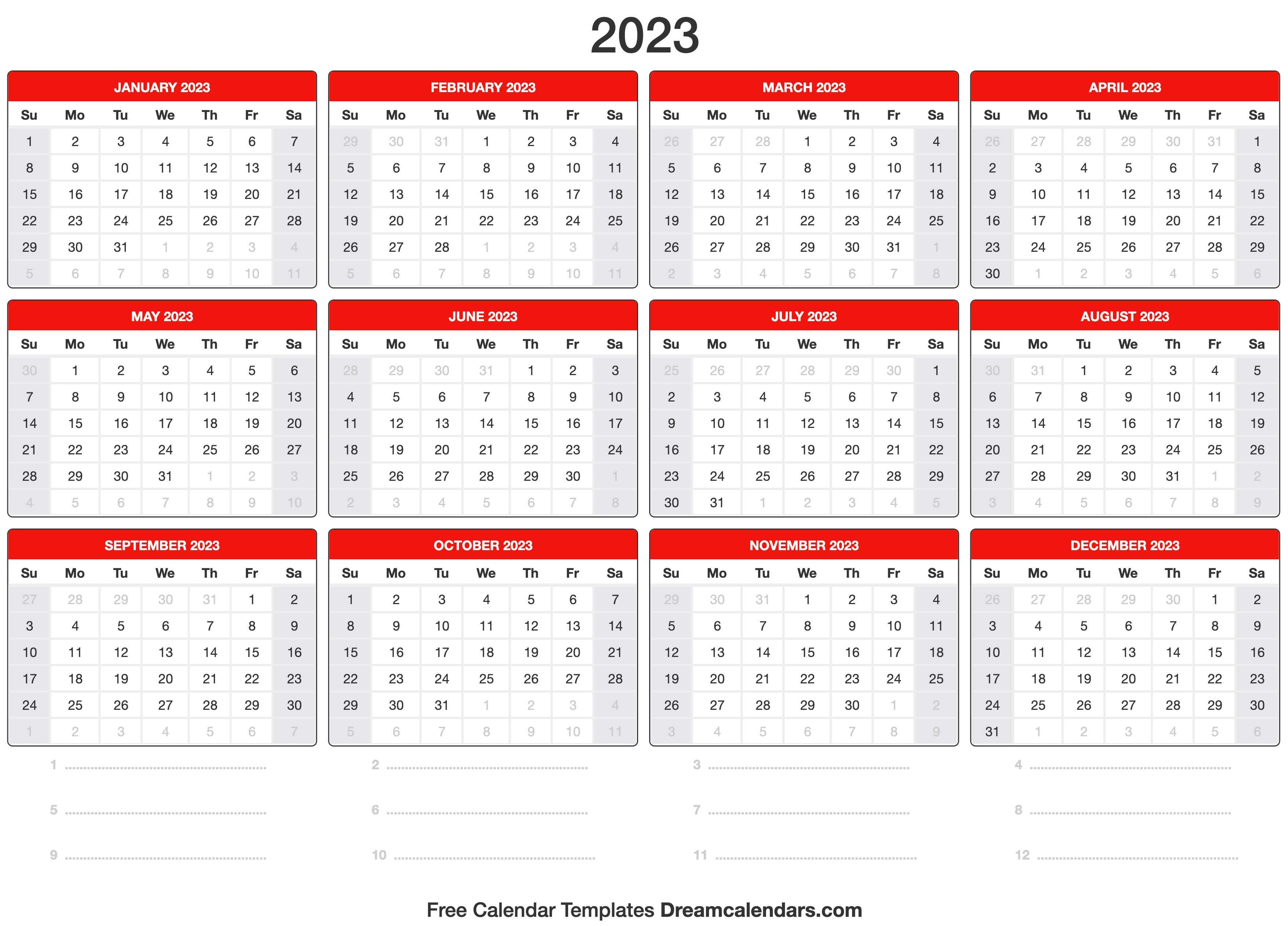 Uc Berkeley 2022 2023 Calendar.2023 Calendar